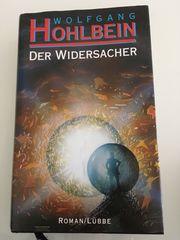 Hohlbein-Bücher-Sammlung