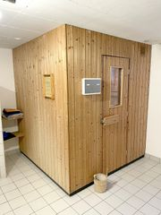 KLAVS Sauna günstig abzugeben