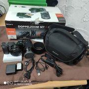 Sony Alpha 6000 Set