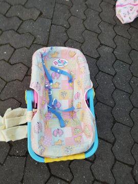 Baby Born und Maxi Cosi: Kleinanzeigen aus Schwabach - Rubrik Puppen