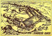 Sombrero Ranch auf 80 000