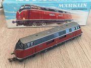 Märklin 3021 DB Diesellok V200