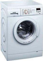 Neuwertige Siemens Waschmaschine zu verschenken