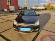 Opel Astra Twin Top Kabrio-
