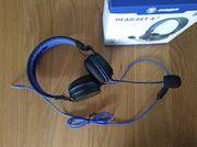 SNAKEBYTE Stereo Headset 4 für