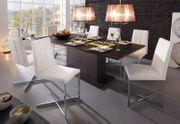 Luxus Designer Esstisch mit Auszugfunktion