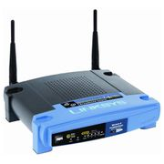 Linksys WRT54G v7 WiFi Router