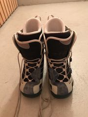 Snowboard-Schuh Salomon Gr 44 bei
