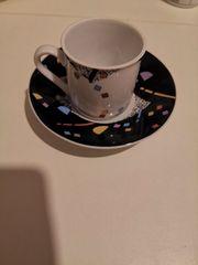 Sammeltassen - Mocca Espresso Eschenbach Living