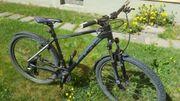 Fahrrad cube aim sl 27