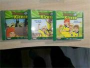 3 Teufels Kicker CD s