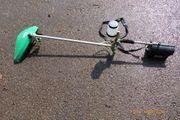 Sprühgerät für Flüssigherbizide Mantis