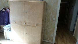 Kleiderschrank Wäscheschrank Spiegelkommode alles in: Kleinanzeigen aus Weinheim - Rubrik Schränke, Sonstige Schlafzimmermöbel