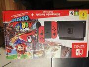 verkaufe seltene Mario Edition mit