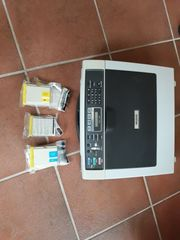 Drucker Brother MFC-235C