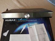 Humax Digimax Easy HDR-1000T Terrestrisch