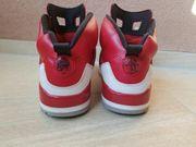 Nike Jordan Retro 5 Rot