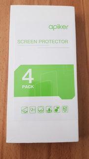 Displayschutz Schutzfolie für Samsung Galaxy