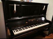 Klavier W Biese