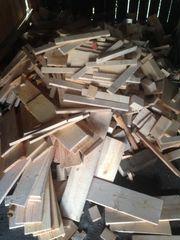 Brennholz Fichte trocken