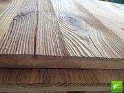 Altholz einseitige Dreischichtplatten für Fronten -