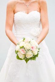 Brautkleid von Sposa Toscana Gr