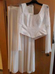 Brautkleid - Reinweiß