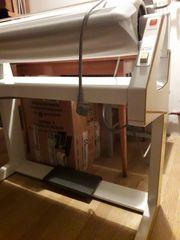 Siemens Bügelmaschine