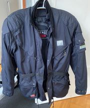 Motorrad-Jacke für Damen Größe 40