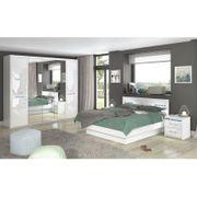 Schlafzimmerset Charnocks 4 teilig Möbel
