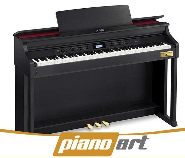 CASIO AP 700 Digitalpiano NEU