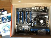 ASUS Mainboard Motherboard MSI 790FX-GD70