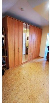 Schlafzimmer Schrank 2 80 x