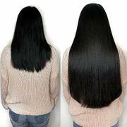Haarverdichtung und Haarverlängerung auch mobil