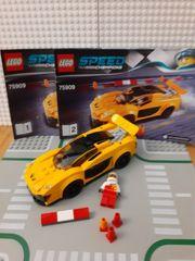 Lego 75909 Speed Champions