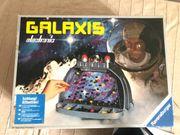 Galaxis Electronic Ravensburger Spiel 80er