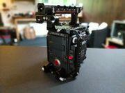 RED Epic-W Helium Camera