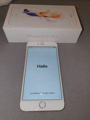 Apple Iphone 6S Plus roségold