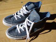 Schuhe Ballerinas beige 40 und