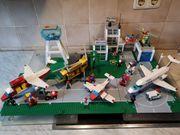 Lego Sets 6375 6597 6687