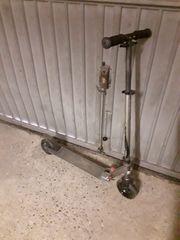 Scooter bzw Roller gebraucht