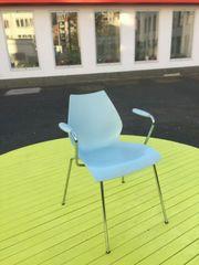 Designer Armlehnstühle MAUI von Kartell