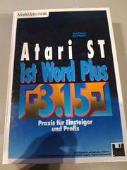 9 Atari-Bücher einige mit einer