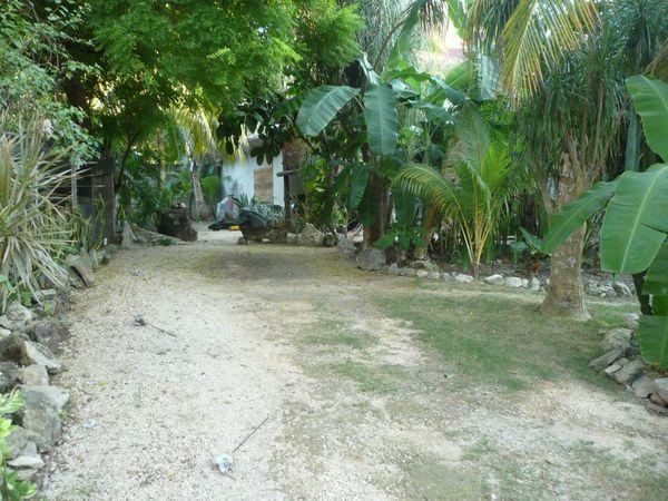 Haus in Mexiko 1km von