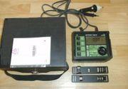 Gossen Metrawatt Metriso 1000D Isolationsmessgerät