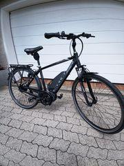 E Bike Bulls Lacuba Elektrorad