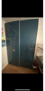 Kleiderschrank IKEA PAX 1 50m