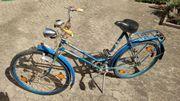 VICTORIA Fahrrad Damen Oldtimer Sammlerstück
