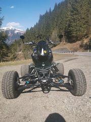 KTM EATV Superduke R 990