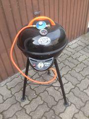 Gebrauchter Gas Grill
